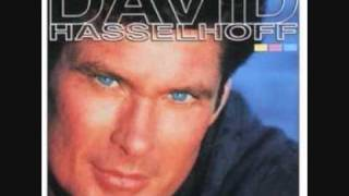 Watch David Hasselhoff Lonely Is The Night video