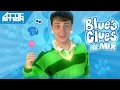 BLUE'S CLUES THEME SONG REMIX [PROD. BY ATTIC STEIN]