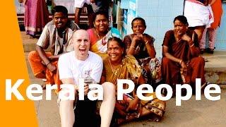 Kerala People India Dutchified