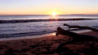 Relaxing Sounds of Ocean Waves, HD
