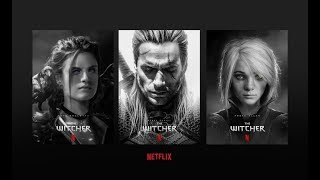 Netflix The Witcher... we need to talk about casting