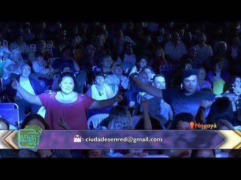 Fiesta de la Guitarra Nogoyá Entre Ríos - Ciudades en Red TV