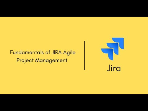 Managing Agile Projects With Jira