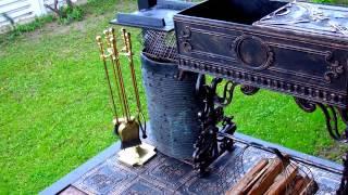 видео Где заказать, купить: кованые элементы в Калининграде
