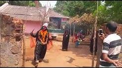 Maa Kali kashipur ghanta jatra