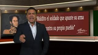 Se enerva el Mazolandro ante obediencia militar a Guaidó - Puesto de Mando EVTV - 01/17/2019 Seg 1