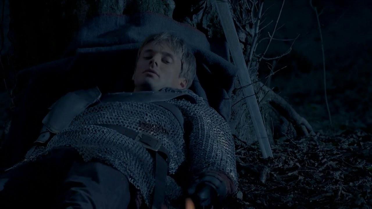 Download Merlin Season 5 Episode 13 | I trusted you