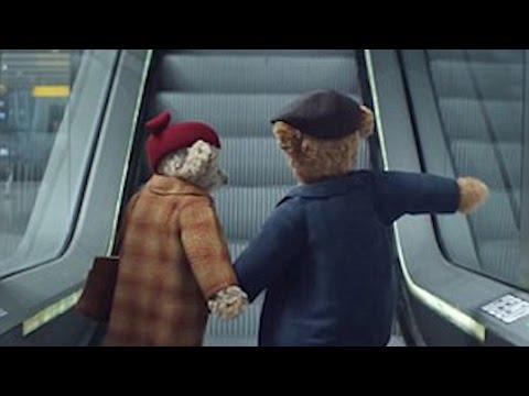 Heathrow Airport's amazing Christmas advert