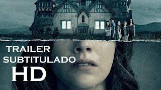 The Haunting of Hill House Trailer - Subtitulado en Español