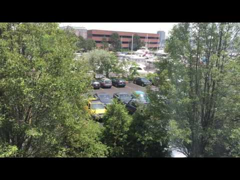 Residence Inn Tudor Wharf Boston Hotel Room Tour Video