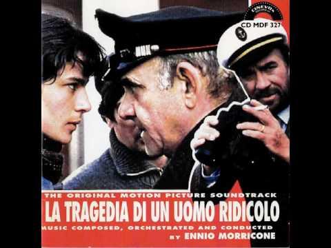 Finale Interrotto • Ennio Morricone