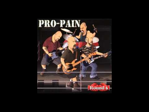 Pro-Pain - Make Some Noise