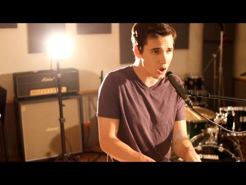 Ed Sheeran - Drunk - Official Acoustic Music Video - Corey Gray - on iTunes