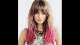 Модный цвет волос 2014 - Новинки - 84 варианта окрашивания(, 2014-01-05T14:36:24.000Z)