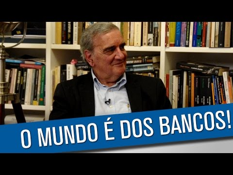 Belluzzo: os neoliberais não passam de bancários