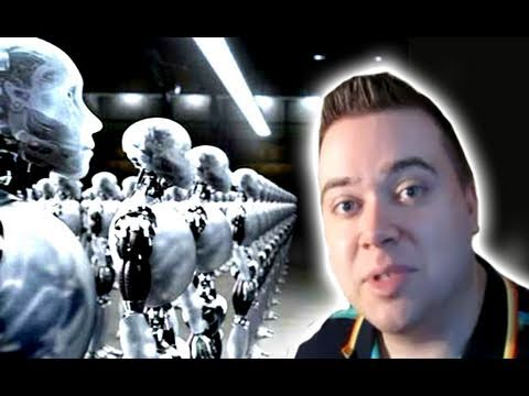 I Robot Classic Collection Dvd Box Set Unboxing Review