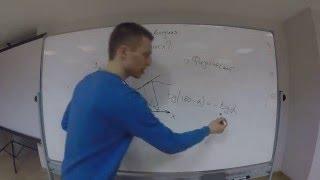 ЕГЭ. Математика Профиль. Задача 7. Производная. Геометрический и физический смысл производной
