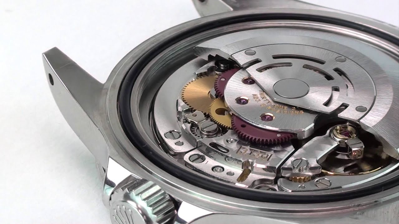 7594357fb Difference Between Quartz vs Mechanical Watch Movement: Conversation With A  Watchmaker