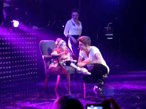 Justin Bieber Avalanna  APOLLO Mrs. Bieber One Less Lonely Girl Part 2