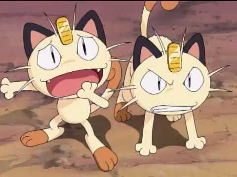 Pokemon Mewtwo Returns Trailer Youtube