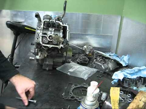 yamaha 660 i youtube rh youtube com yamaha grizzly 660 engine diagram yamaha 660 engine diagram