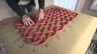 Repeat youtube video Rope Weaving Clinic