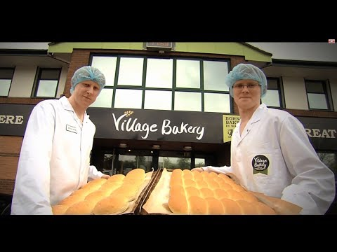 Apprenticeships at Village Bakery - Food and Drink Action Plan