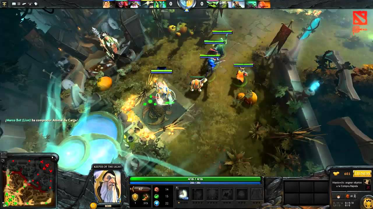 dota 2 play offline youtube