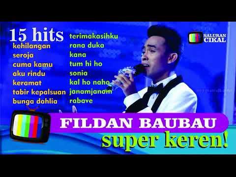 15 best Lagu Pangeran dangdut baubau Fildan - Terbuai sendu