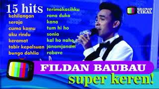 Video 15 best Lagu Pangeran dangdut baubau Fildan - Terbuai sendu download MP3, 3GP, MP4, WEBM, AVI, FLV Juli 2018