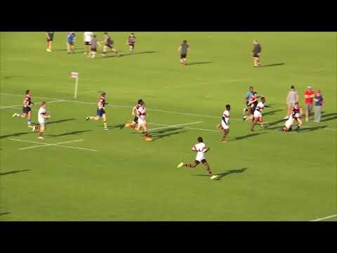 Robert Grant | 2019 Australian Rugby Recruit