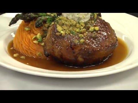 Double Bone-In Pork Chop Recipe | Overland Park Convention Center