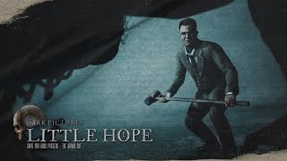 Little Hope #9 - The Brand Cut - Game Pro Boos