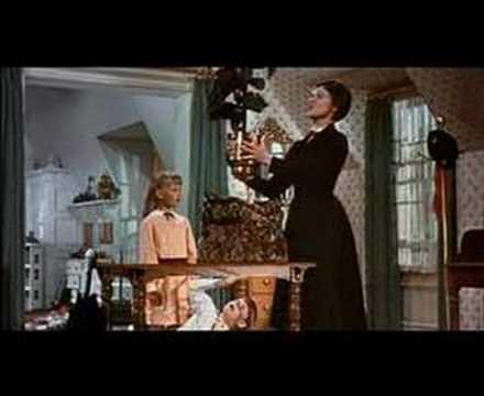 Mary Poppins Youtube