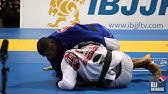 Bernardo Faria: Z-Guard Vs Knee Cut Pass - YouTube