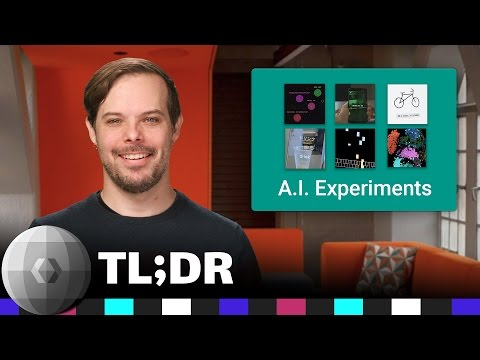 The Developer Show (TL;DR 049)