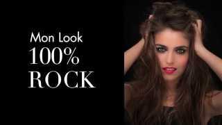 Mon Style Beauté - Mon Look 100% Rock