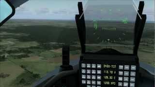 Combat Pilot FTO promo trailer