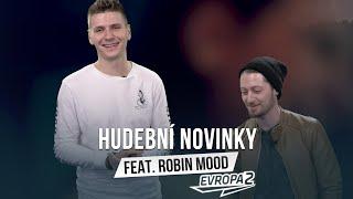 HUDEBNÍ NOVINKY (Robin Mood, Yungblood a další)