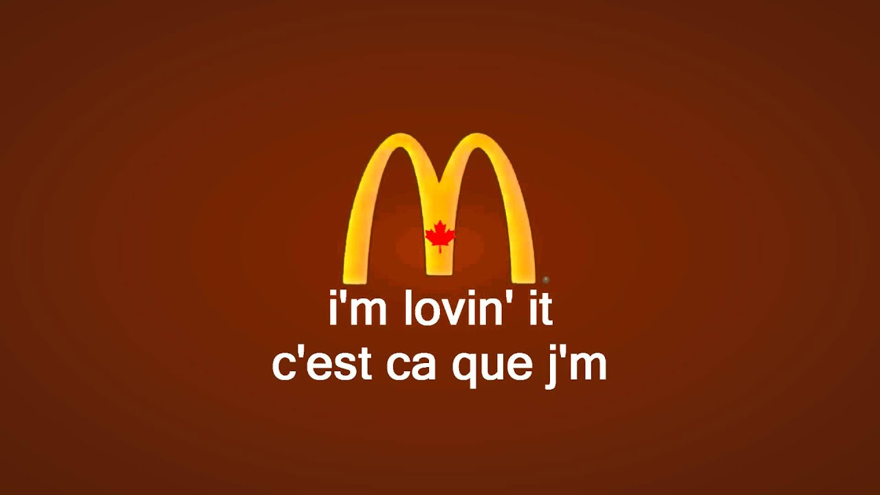 Mcdonald's canada coupons quebec