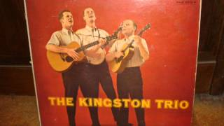 "Kingston Trio ""Banua"" (1958)"