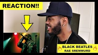 Rae Sremmurd Black Beatles Ft Gucci Mane BEST REACTION