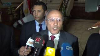 بالفيديو| وزير الإنتاج الحربى: إنشاء أول مصنع لأدوية الأورام في مصر