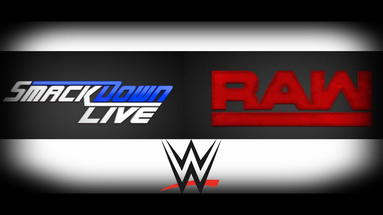 Image result for Smackdown Live to Raw
