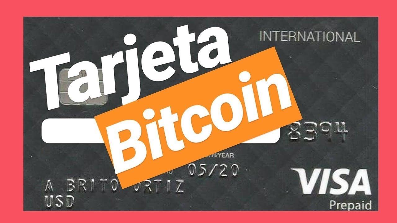 tarjetas debito bitcoin colombia 2018