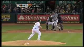 Bartolo Colon Two-seam fastball video