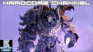 Warhammer 40000  Space Marine - Hardcore =11= Князь тьмы - Финал