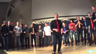 These Arms of Mine (Otis Redding) - A Capella Cover - Spring Concert 2015