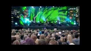 Veronica Maggio - Jag Kommer Live Raadhusplassen 2011
