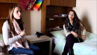 Students on their life at Surval (Spanish)